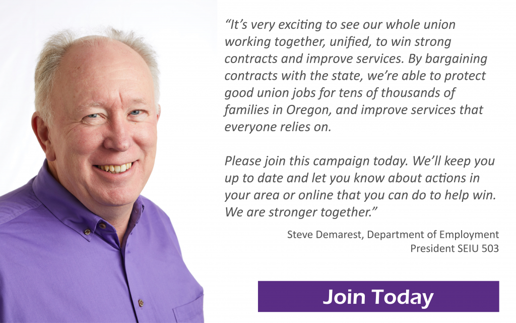 Please click here to join this campaign today!