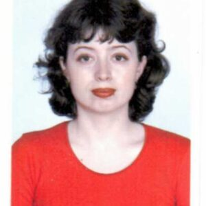Анастасия Годси