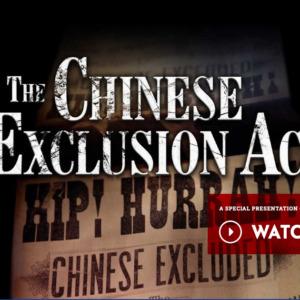 Ley de exclusión china