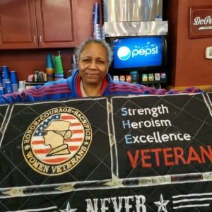 Caucus de veteranos