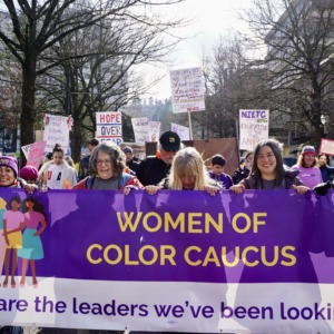 Caucus de mujeres de color