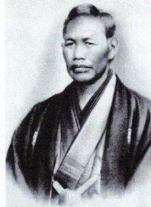 Nakanohama Manjiro